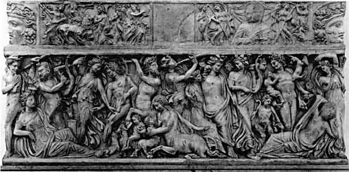 Myth, Meaning, and Memory on Roman Sarcophagi