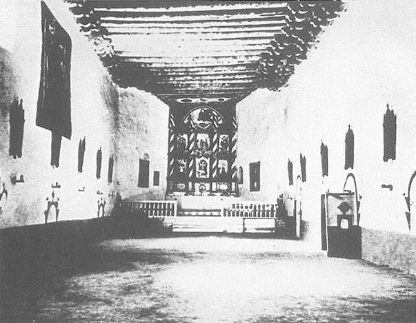 Sanctuaries Of Spanish New Mexico Quot D0e7970 Quot