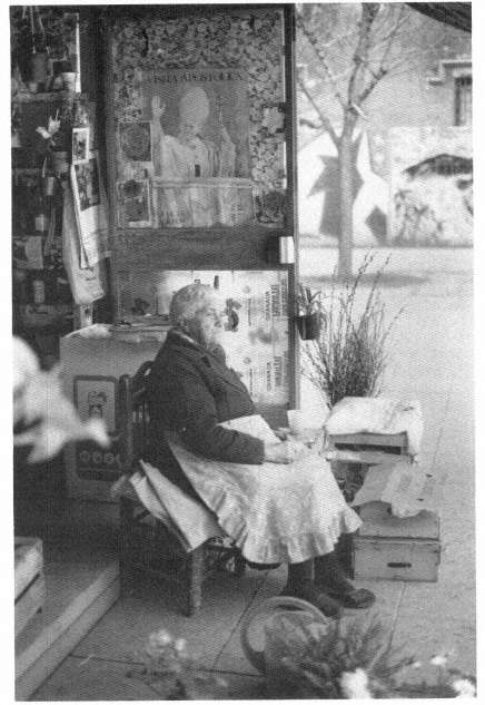 Art Decorative Arts In Pain Straightforward 1905 Vintage Antique Hello Papa Child Framed Uullman New York Photo Framed Pict