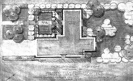 Architectural Site Plan Renderings Rendered Site Plan Berkeley