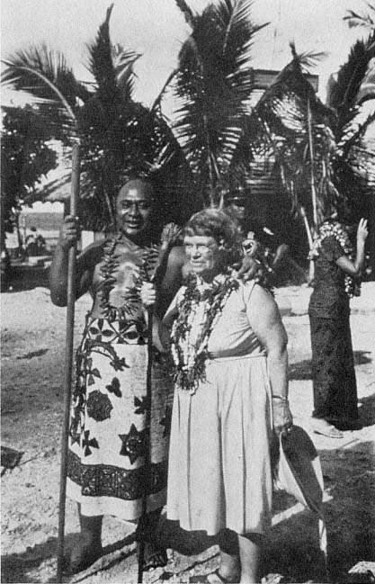 an introduction to the life of margaret mead In his 1983 book margaret mead and samoa: the making and unmaking of an anthropological myth, and 1998 sequel, the fateful hoaxing of margaret mead: a historical analysis of her samoan research.