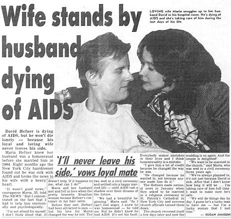 the terrifying normalcy of aids The concluding paragraph although conclusions generally do not cause students as much trouble as introductions  —gould, the terrifying normalcy of aids.