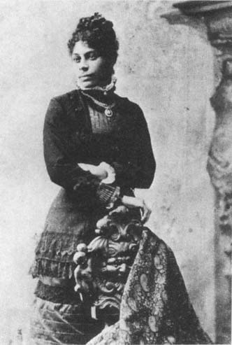 Successful late nineteenth century black consider the amount of time
