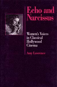 Echo and Narcissus: women's voices in classical Hollywood cinema icon