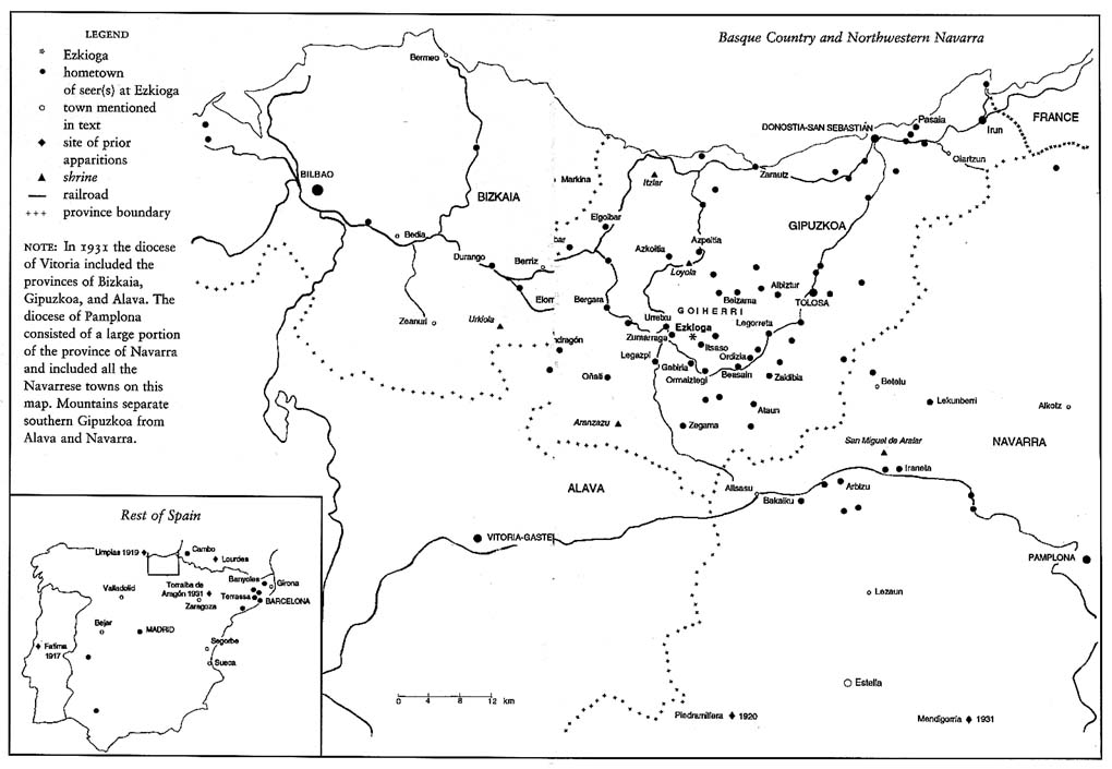 Dashing North Diocesan Boundaries 1922 Map Attractive And Durable West India Anglican Missionary Stations