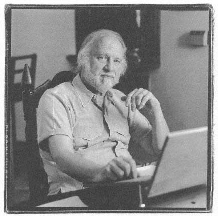 Richard Matheson c. 1993